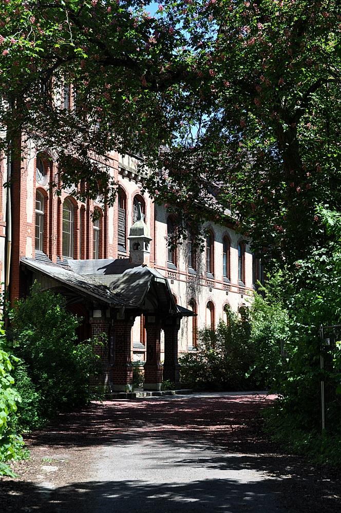 Beelitz-heilstaetten-lost-place