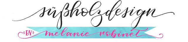 Banner Logo suessholzdesign