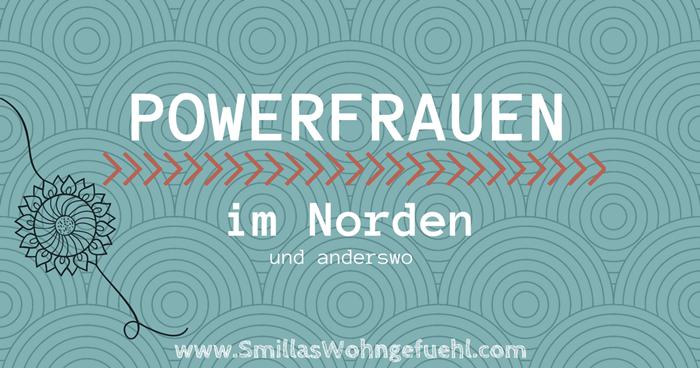 Cover Powerfrauen